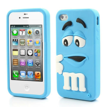 coque m&m's iphone 8